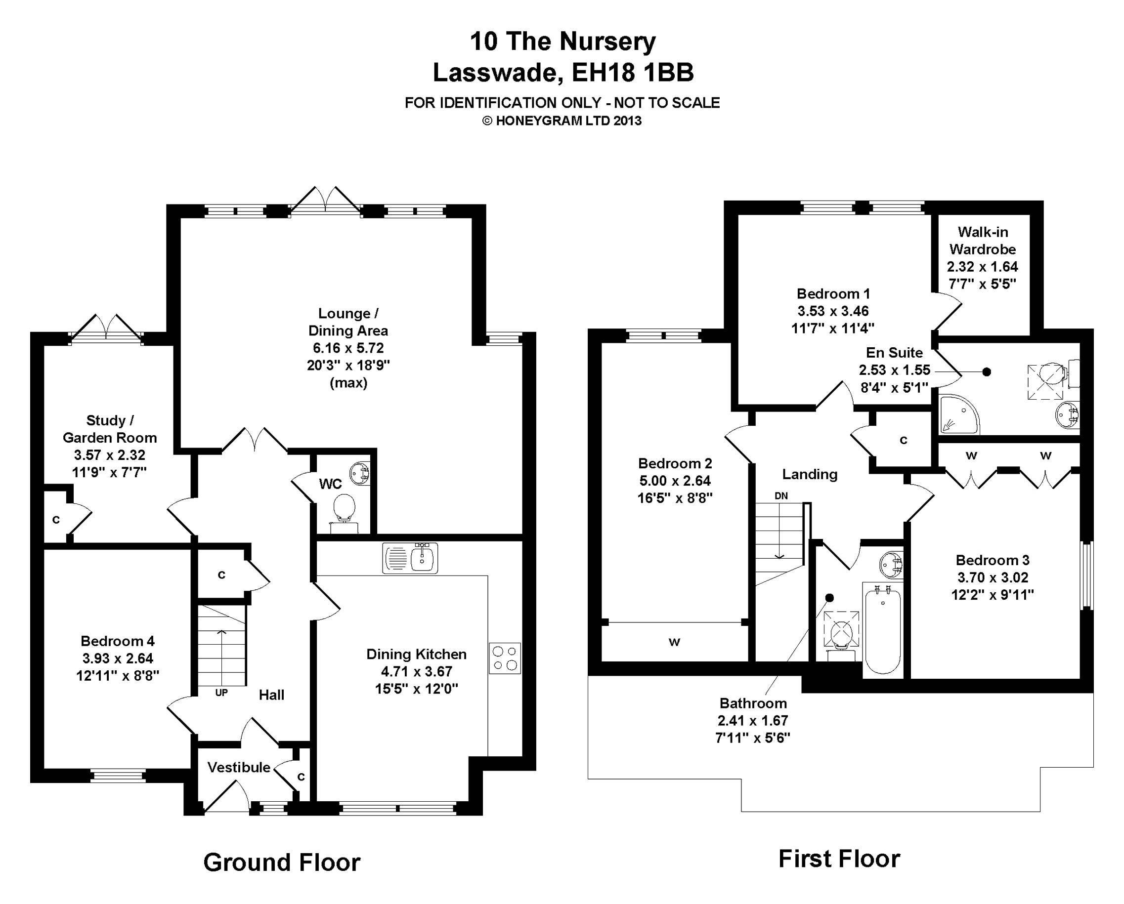 Buat Testing Doang Master Bedroom Floor Plan With Nursery